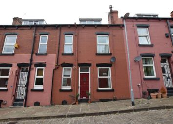Thumbnail 2 bedroom terraced house for sale in Vicarage Street, Leeds, West Yorkshire