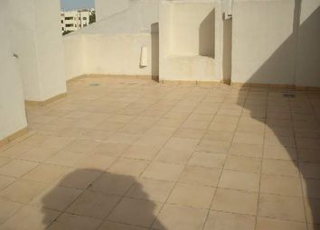Thumbnail 2 bed penthouse for sale in San Javier, Murcia, Spain