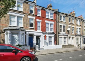 Thumbnail 1 bedroom detached house to rent in Tunis Road, London