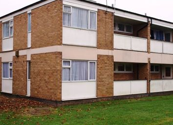 Thumbnail 1 bedroom flat to rent in Yarningale Road, Willenhall, Coventry