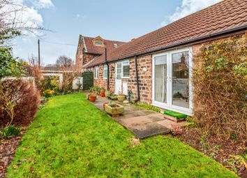 Thumbnail 2 bed semi-detached bungalow for sale in The Green, Whiston, Rotherham