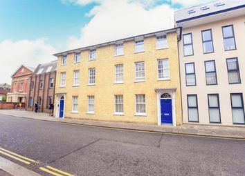 Thumbnail 3 bed flat for sale in Mill Street, Bedford