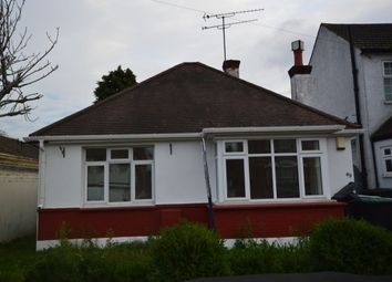 Thumbnail 3 bed bungalow to rent in Hollybush Road, Gravesend
