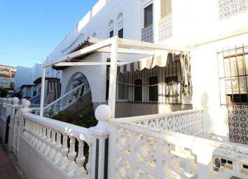 Thumbnail 4 bed bungalow for sale in La Mata, Torre La Mata, Alicante, Valencia, Spain