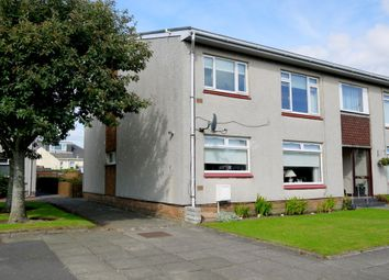 Thumbnail 2 bed flat for sale in Lisburn Road, Ayr