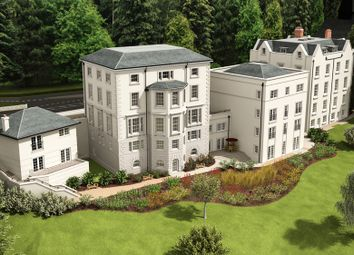 Thumbnail 2 bed flat for sale in Audley Ellerslie, 6 Southlands, Abbey Road, Malvern