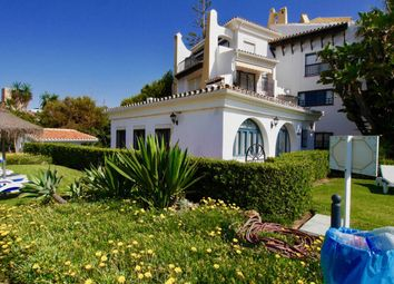 Thumbnail 3 bed apartment for sale in Cabopino Port, Marbella, Málaga, Andalusia, Spain