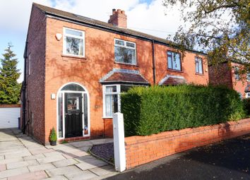 4 bed semi-detached house for sale in Dunmore Road, Gatley SK8