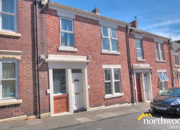 Thumbnail 5 bedroom terraced house for sale in Colston Street, Newcastle Upon Tyne
