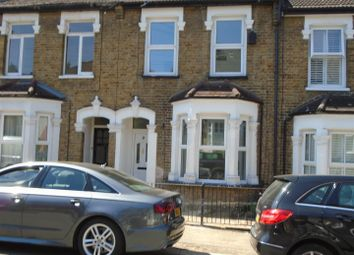 Thumbnail 3 bed property to rent in Smeaton Road, Woodford Green