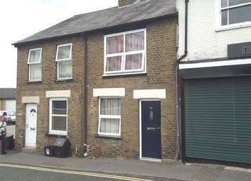 Thumbnail 3 bedroom terraced house for sale in Burford Gardens, Burford Street, Hoddesdon