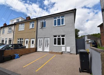 Thumbnail 2 bed flat for sale in Hillside Road, St George, Bristol