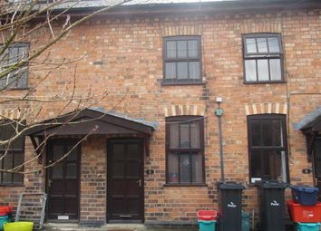 Thumbnail 1 bedroom terraced house to rent in 3, Victoria Square, Llanidloes, Powys
