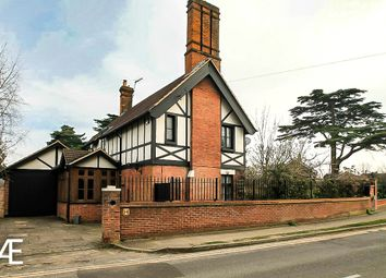 Thumbnail 3 bed detached house to rent in Logs Hill, Chislehurst, Kent