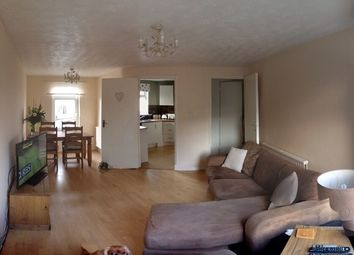 Thumbnail 2 bed maisonette to rent in Catherine Street, Cathays, Cardiff