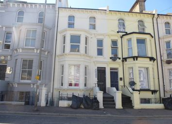 Thumbnail 10 bed terraced house for sale in Cambridge Gardens, Hastings