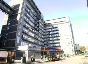 Thumbnail 1 bed flat to rent in Vista Building, 30 Calderwood Street, Woolwich, London