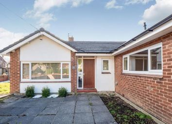 Thumbnail 3 bed bungalow for sale in Early Bank, Stalybridge, Cheshire, United Kingdom