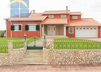 Thumbnail 5 bed detached house for sale in Alfeizerão, Alfeizerão, Alcobaça