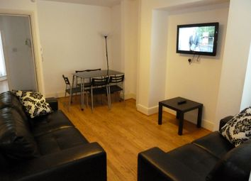 Thumbnail 5 bedroom flat to rent in Derby Road, Fallowfield, Manchester