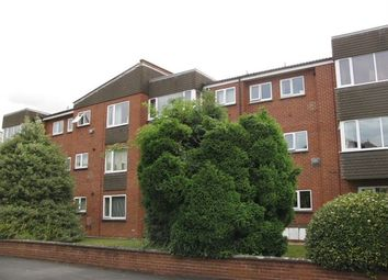 Thumbnail 2 bed flat for sale in Heathville Road, Kingsholm, Gloucester