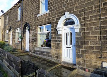 Thumbnail 2 bed terraced house for sale in Prince Street, Silsden, Keighley