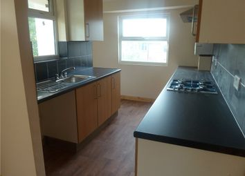 Thumbnail 3 bed maisonette to rent in Moremead Road, Catford, London