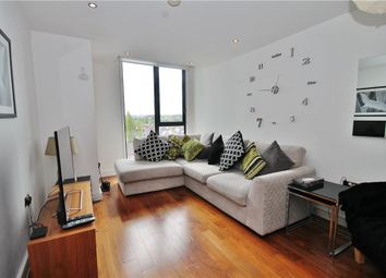 Thumbnail 2 bedroom flat to rent in Havelock Street, Kings Cross