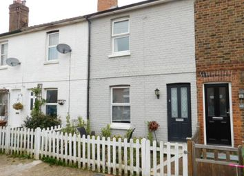 Thumbnail 1 bed terraced house to rent in Cromwell Road, Tunbridge Wells