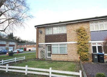 Thumbnail 5 bed end terrace house to rent in Cherrywood Avenue, Englefield Green, Surrey