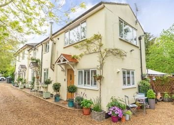 Thumbnail 2 bed end terrace house for sale in Riverview Mews, Addlestone Road, Addlestone, Surrey