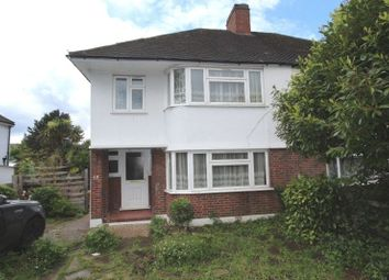 Thumbnail 3 bed semi-detached house for sale in Cressingham Grove, Sutton