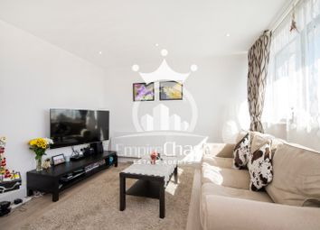 Thumbnail 2 bedroom flat for sale in Ramsey House, Central Square, High Road, Wembley Central