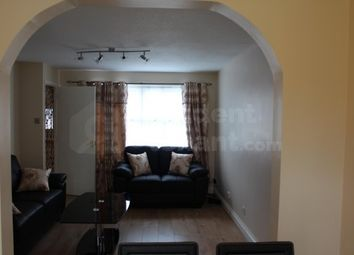 Thumbnail 3 bed end terrace house to rent in Silver Birch Close, London, Greater London
