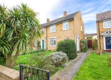 Thumbnail 2 bed end terrace house for sale in Russell Avenue, Rainham, Gillingham, Kent