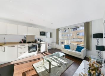 Thumbnail Studio to rent in Waterlow Court, Queensland Terrace, Islington
