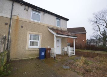 Thumbnail 3 bedroom end terrace house for sale in Chestnut Avenue, Cowgate, Newcastle Upon Tyne