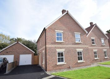 4 bed detached house for sale in Aldrich Close, Kirby Cross, Frinton-On-Sea CO13