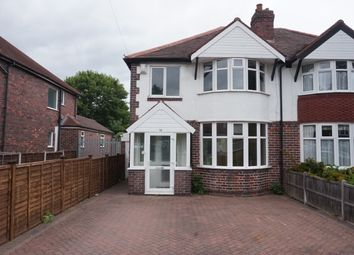 Thumbnail 3 bed semi-detached house for sale in Redacre Road, Boldmere, Sutton Coldfield