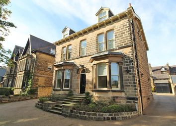 Thumbnail 2 bedroom flat to rent in Park Avenue, Harrogate
