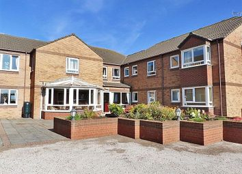 1 bed flat for sale in Sandpiper Court, Buckden Close, Thornton-Cleveleys, Lancashire FY5
