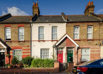Thumbnail 2 bed property for sale in Morley Avenue, Wood Green