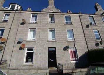 Thumbnail 1 bed flat for sale in 14 Elmbank Terrace, Aberdeen