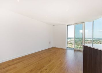 Thumbnail 2 bed flat to rent in Saffron Tower, Croydon
