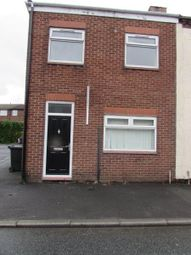Thumbnail 3 bed end terrace house to rent in Liverpool Road, Platt Bridge, Wigan