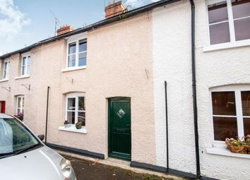 Thumbnail 2 bedroom terraced house for sale in The Street, North Warnborough, Hook