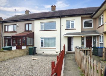 Thumbnail 4 bed terraced house for sale in Kildare Crescent, Allerton, Bradford, West Yorkshire