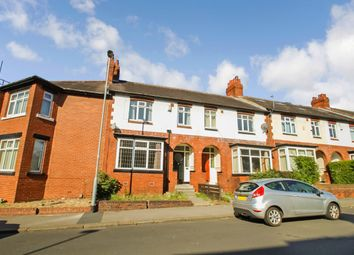 4 bed terraced house to rent in Estcourt Avenue, Headingley, Leeds LS6