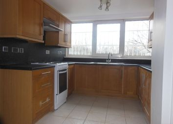 Thumbnail 3 bed flat to rent in St. Ann's Road, London