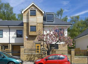 Thumbnail 5 bed semi-detached house for sale in Cranley Gardens, Muswell Hill, London
